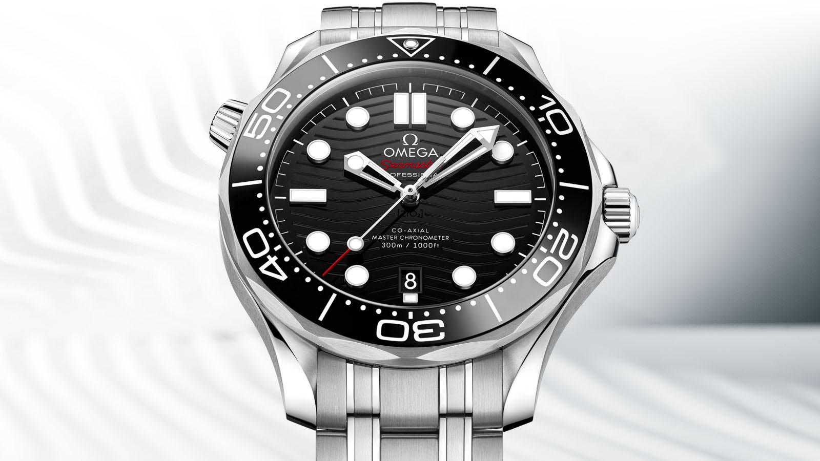 Baselworld 2018: Los renovados Omega SeaMaster Diver 300 ...