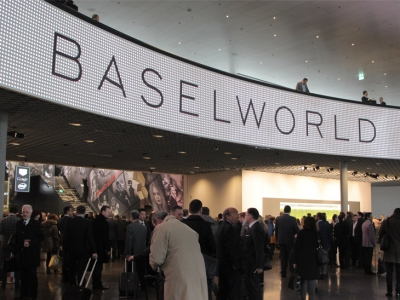 Baselworld 2015: Alarm bells for Swiss industry