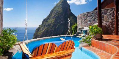 Los 5 hoteles de lujo con las mejores vistas del mundo