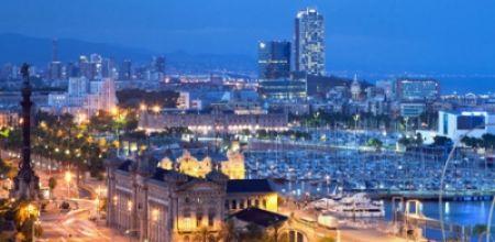 La avenida del estilo en Barcelona