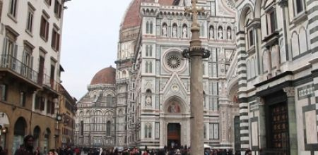La fabulosa ciudad de Florencia