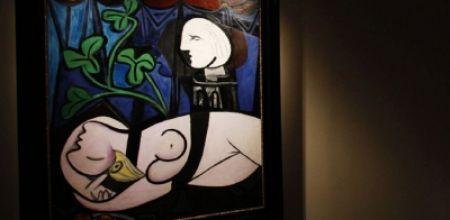 Las pinturas más caras de Pablo Picasso