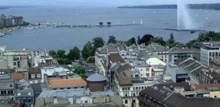 Lugares históricos de la maravillosa Ginebra