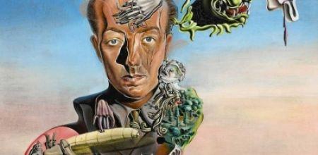 Las pinturas más caras de Salvador Dalí