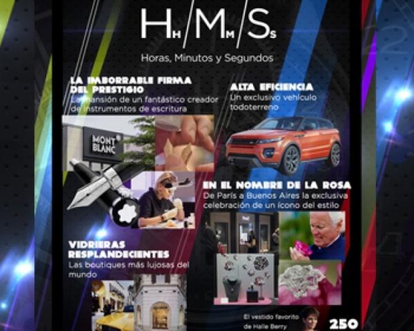 H|M|S Programa # 250