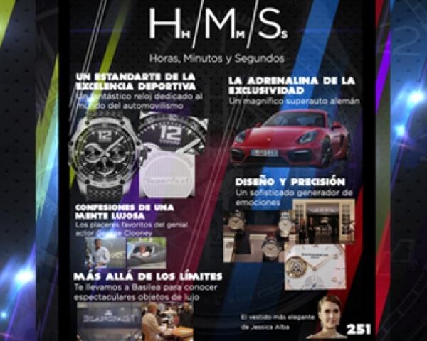 H|M|S Programa # 251