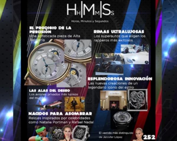 H|M|S Programa # 252