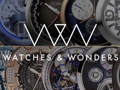 La cobertura de H|M|S de Watches & Wonders 2020