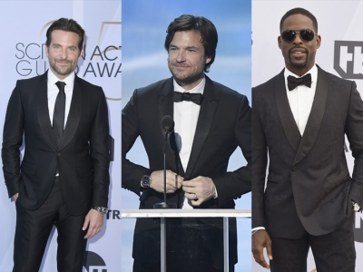 "Los actores eligen IWC en los ""Screen Actors Guild Awards"""
