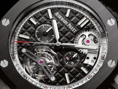 Audemars Piguet Royal Oak Offshore Tourbillon Chrono