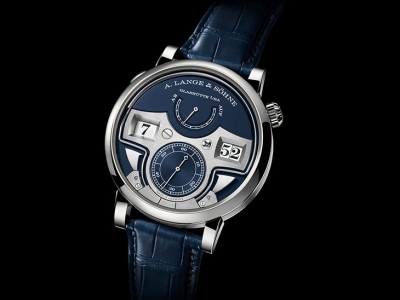 Watches & Wonders 2020:  A.Lange & Söhne Zeitwerk Minute Repeater de Oro Blanco